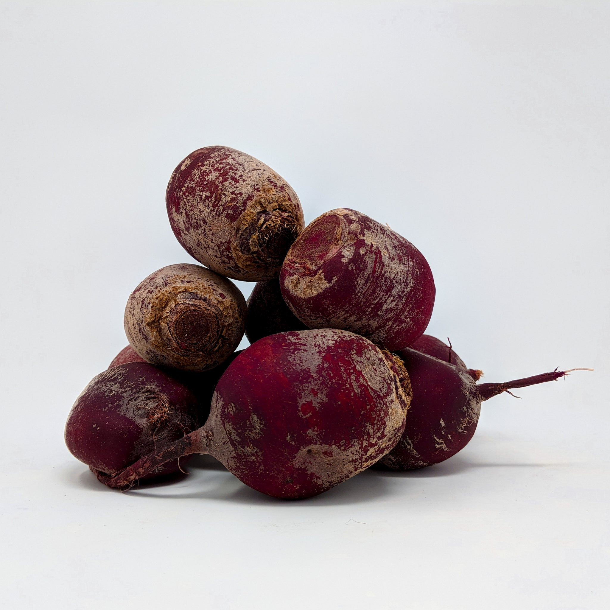 Medium Beets 3lb - Locally Grown