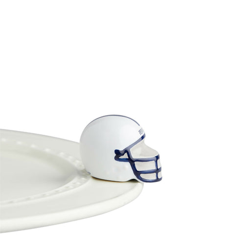 Penn State Football Helmet Mini