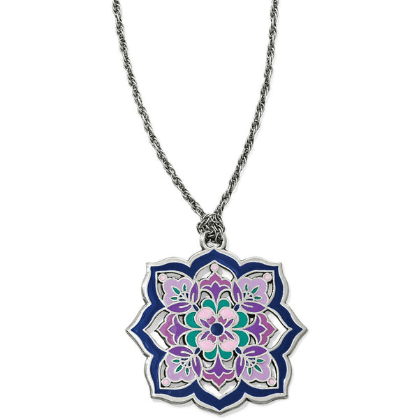 Casablanca Jewel Necklace