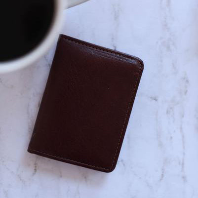Carnegie Flip Wallet For Men