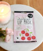 Beautifying Face And Lip Masks