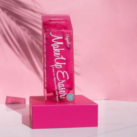 Original Pink MakeUp Eraser