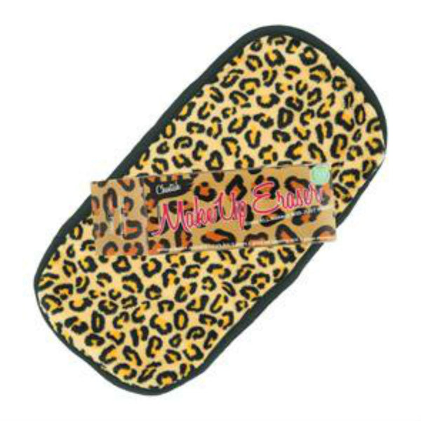 Original Makeup Eraser in Leopard Print