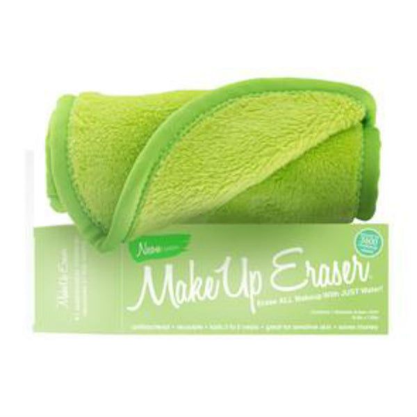 Original Makeup Eraser in Neon Green