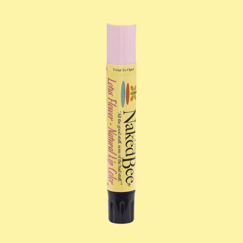 Lotus Flower Lip Color .09 oz