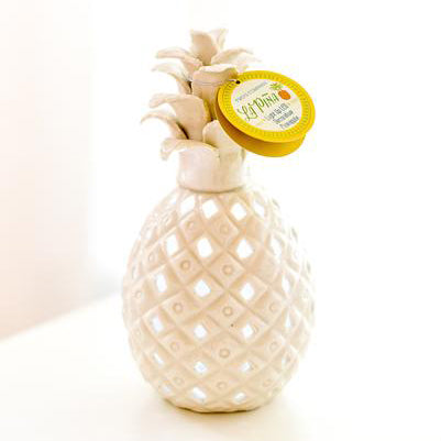 Light up LED Decorative Pineapple