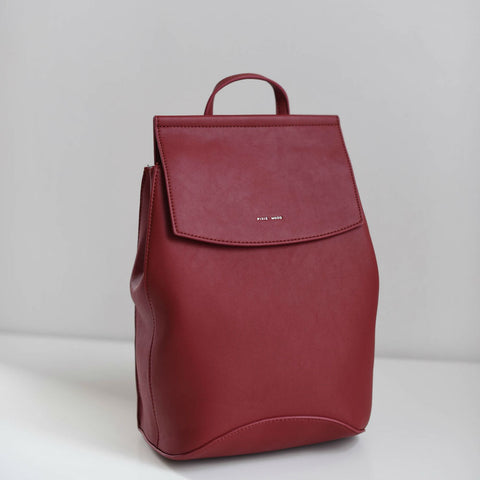 Kim Backpack - Red