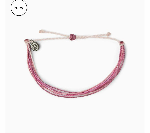 Stop And Smell The Roses Pura Vida Bracelet