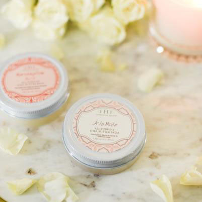 All-Purpose Shea Butter Balm