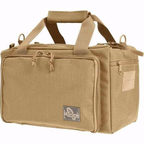 Medium-Sized Go Bag & Get Home Bag By Maxpedition - Khaki