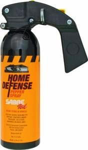 Pepper Spray Bear formula Bear pepper spray Mace sabre extra strong best pepper spray