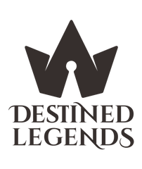 Destined Legends Logo
