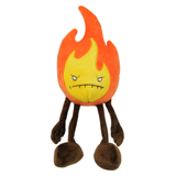 Fire - Raven Stitch™ Plush Elements Toy (1st Edition) - [product_vender] - Corvink