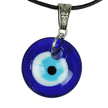 Evil Eye Necklace - [product_vender] - Corvink