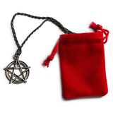 Pentacle Necklace - [product_vender] - Corvink