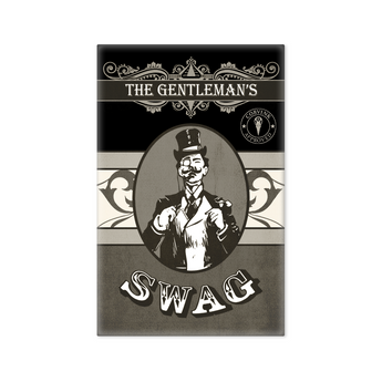 The Gentleman's SWAG - Magnet