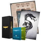 Destined Legends - Corvink Collector's Set