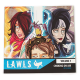 L.A.W.L.S. & Nerf This Volume 1 Collection [Softcover] - [product_vender] - Corvink