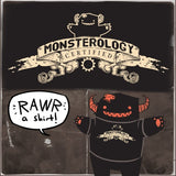 Monsterology Certified - Unisex Shirt [I] - SOLD OUT
