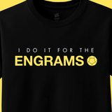 "Destiny ""ENGRAMS"" - Unisex Shirt [I]"