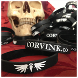 Corvink Winged Wristband (OOP)