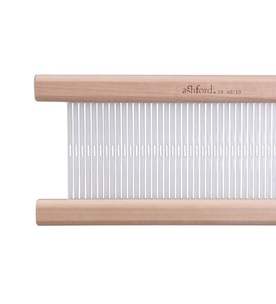 REED for rigid heddle loom choose size | Peignes pour le rigid heddle - choisir la taille - Mynoush