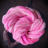 Just rose merino yarn