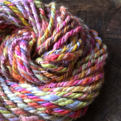 Sweetness alpaca yarn