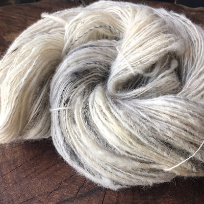 Au naturel - fingering yarn