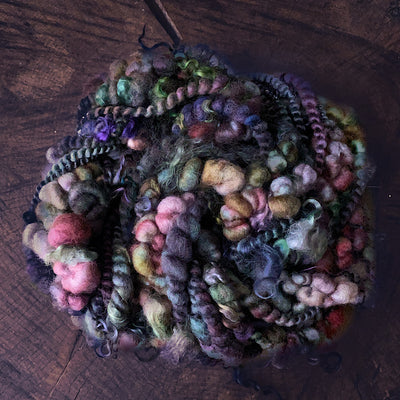 Absinthe - Art yarn