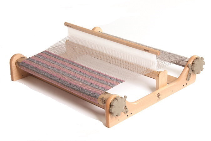 Ashford rigid heddle loom 16"