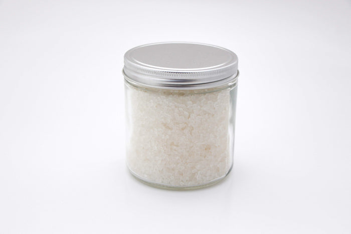 Dead Sea Salt Splash - Lav & Luxe