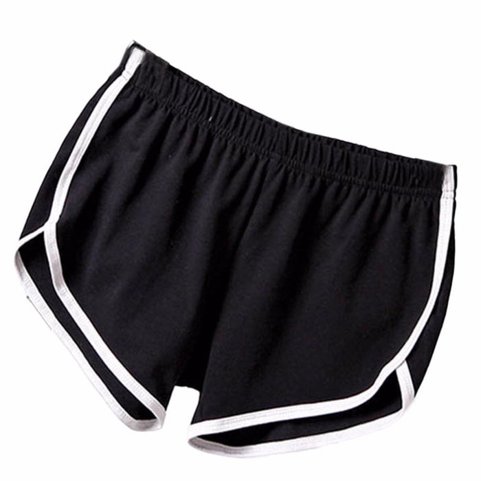 Casual Hip Workout Shorts