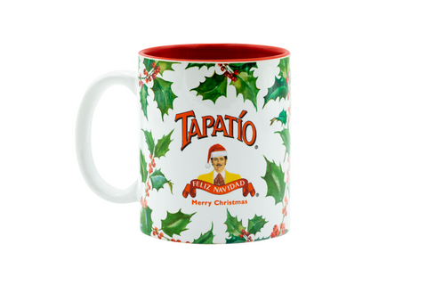 Tapatio Christmas Mug