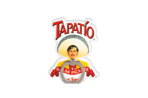 Tapatio Phone Ring