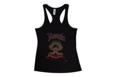 Tapatio Bling Tank Top