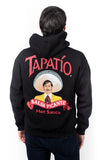 NEW Tapatio Hoodie in Black