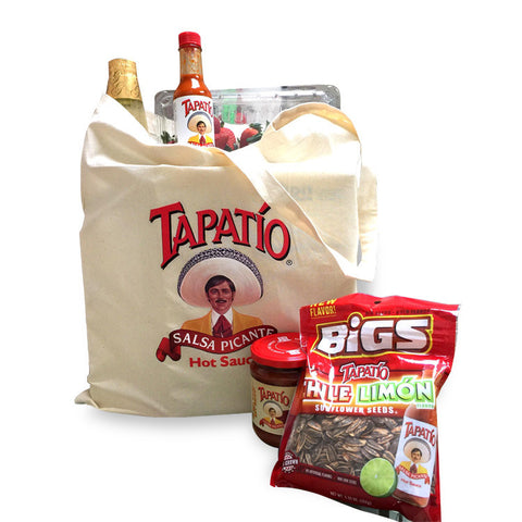 *Tapatio Canvas Bag*