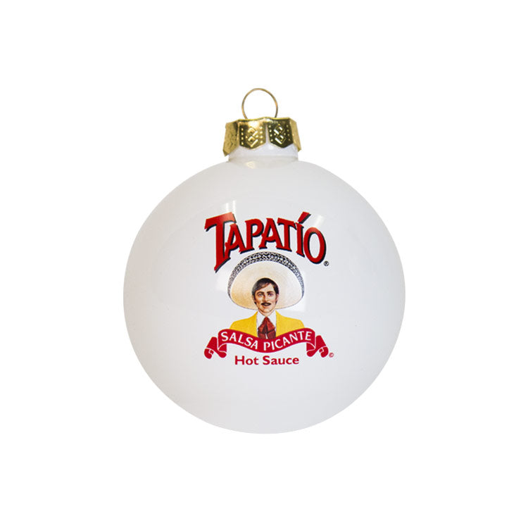 *Tapatio Ornament*