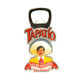 Tapatio Bottle Opener