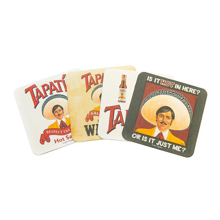 Tapatio Coasters