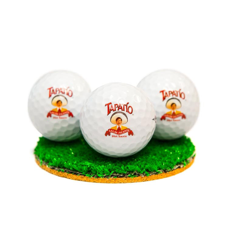 Tapatio Golf Ball Sleeve