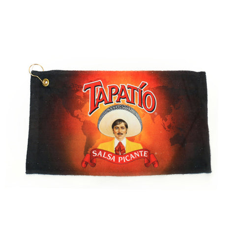 Tapatio Golf Towel