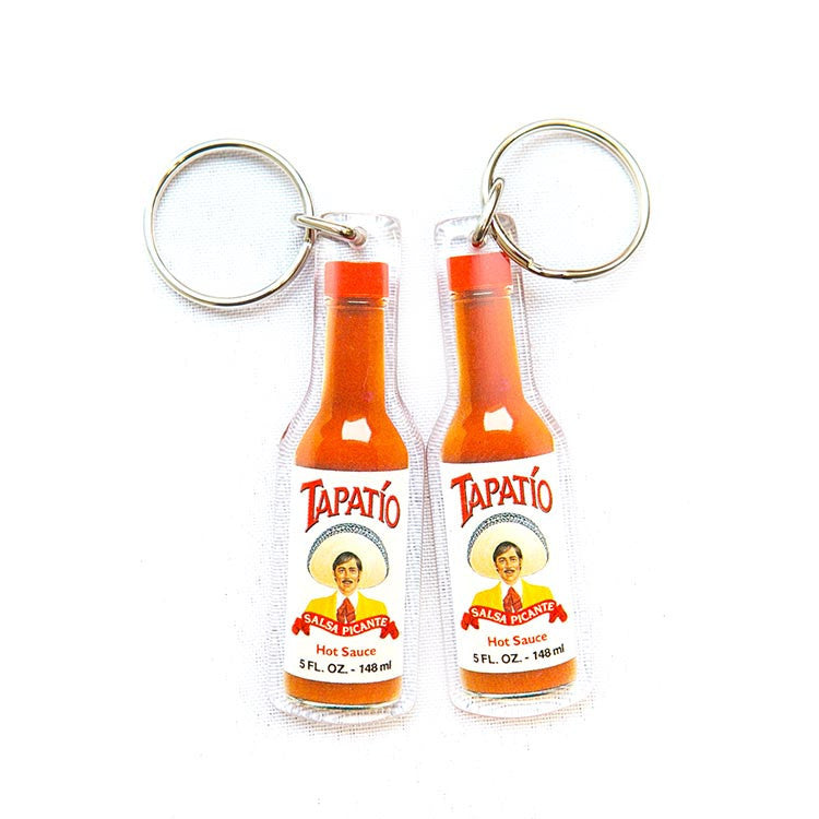 Tapatio Keychain