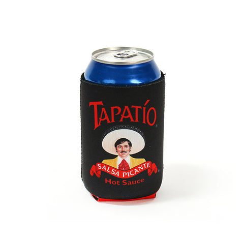 Tapatio Koozie in Black