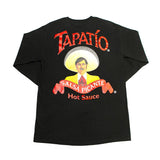 Tapatio Logo Long Sleeve