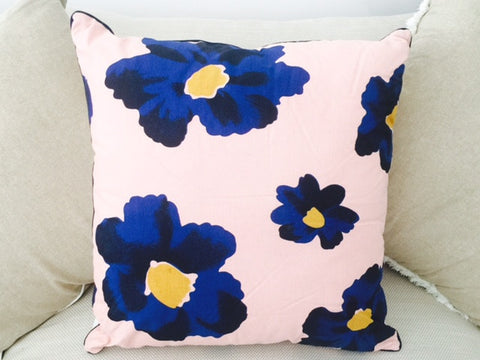 Barbados Cushion