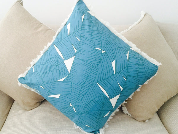 Catalina Island Cushion
