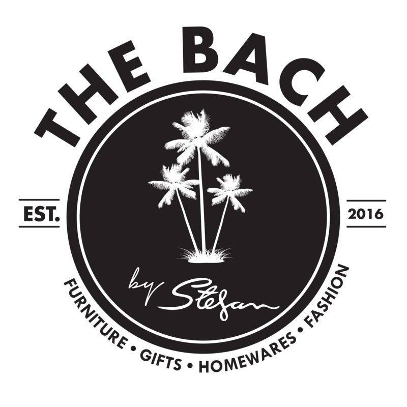 The Bach Living logo
