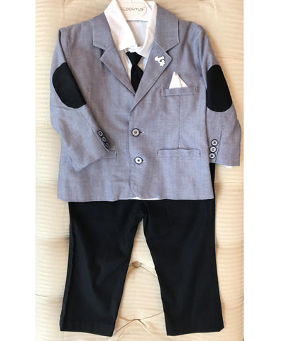 Ciccino - Edward Suit - LAST ONE SALE!